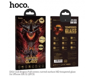MDCL HOCO DG1 119D IPHONE XR/11 (Full – Đen)