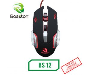 Mouse Bosston BS-12 LED