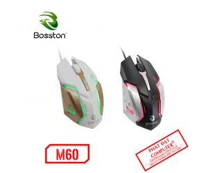 Mouse Bosston M60 USB