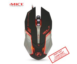Mouse GAME iMICE V8