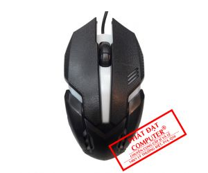 Mouse game pro led đổi màu