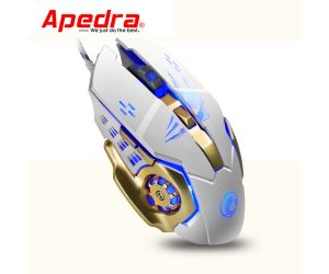 Mouse APEDRA A8 Gaming