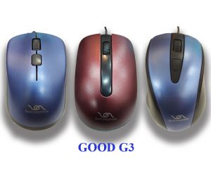 Mouse GOOD G3 USB