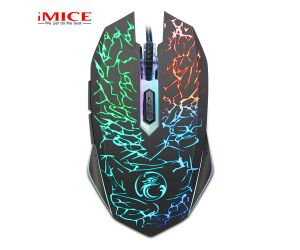 Mouse iMICE X5 Gaming