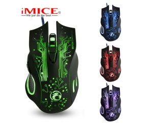 Mouse iMICE X9