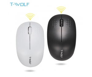 Mouse ko dây T-WOLF Q4