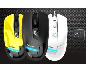 MOUSE NEWMEN G10 GAME