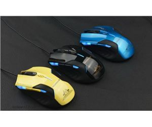 MOUSE NEWMEN G7 GAME
