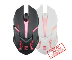 Mouse R8-1632 LED USB Gaming