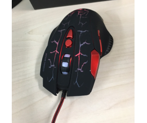 Mouse T-WOLF M4 Gaming USB