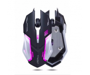 Mouse T-WOLF V5 LED USB Gaming