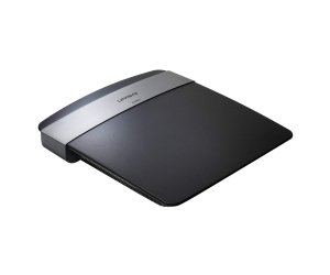 Phát Wifi LINKSYS E2500 Dual-Band N600