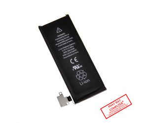 Pin  Iphone 4S  1430 mah Box