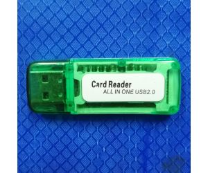 Reader Mini All In One