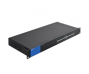 Switch LINKSYS LGS124 24-port Gigabit