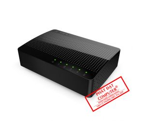 Switch Tenda SG105 5-port Gigabit (1.0Gbps)