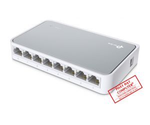 Switch TP-Link SF1008D (8-Port)