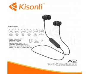 TN Bluetooth Kisonli A2