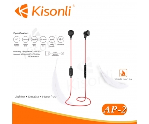TN Bluetooth Kisonli AP-2