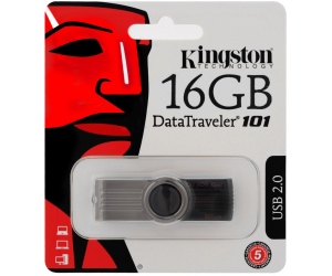 USB 2.0 16G KINGSTON Công ty
